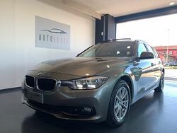 BMW 316 d Touring AUT. TETTO PANORAMICO