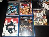 Giochi PS2 / Castlevania, Metal Slug, Metal Gear