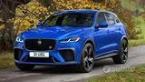 A vostra disposizione ricambi jaguar f-pace 2019