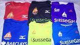 T-Shirt Milano Marathon Adidas, Mizuno, Asics
