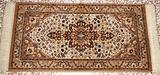 Tappeti leone persia turchestan 64x142 n 2 x camer