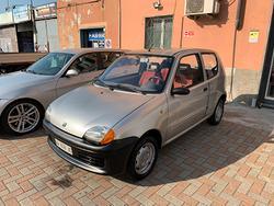 Fiat 600 - 1998 - ok neopatentati
