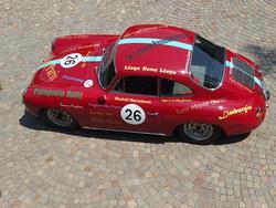PORSCHE Altro modello - 1963