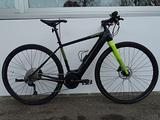 CANNONDALE QUICK NEO   2021