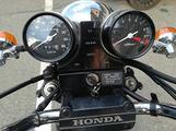 Honda Nighthawk 450