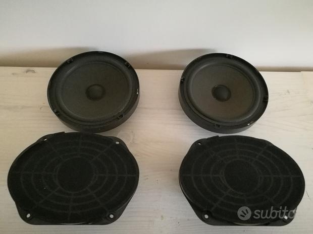 Set altoparlanti per Lancia Lybra 1.9 jtd sw