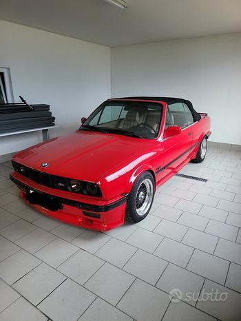 BMW Serie 3 (E30) - 1989