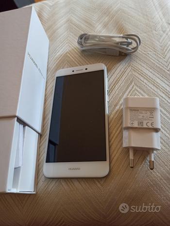 Huawei P8 Lite 2017 condizioni perfette