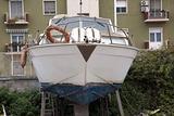 Barca Catalina Chris Craft