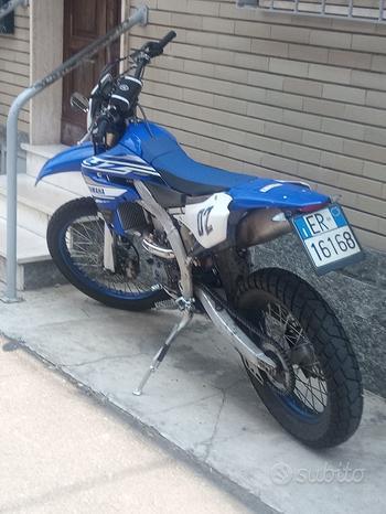 Yamaha YZ 450 - 2019