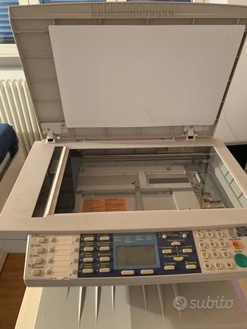 Fotocopiatrice Olivetti d copia 18 mf