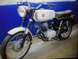 Gilera SC 125 - 1968
