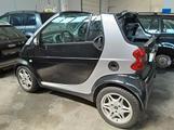 Smart fortwo cabrio 468/21 2003 600 cbr 13