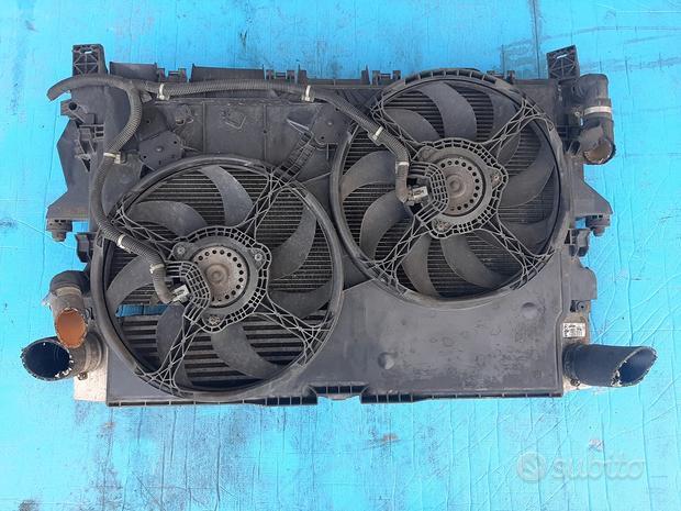 Kit radiatori Fiat Ducato 2010 2300cc TD F1AE0481D