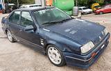 Renault 19 16v chamade mk1
