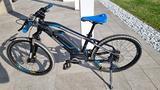 Lombardo Garda 24evo e-bike da 6/10 anni