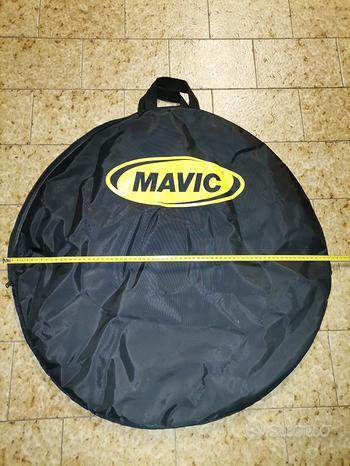 Borsa MAVIC porta ruota bici imbottita