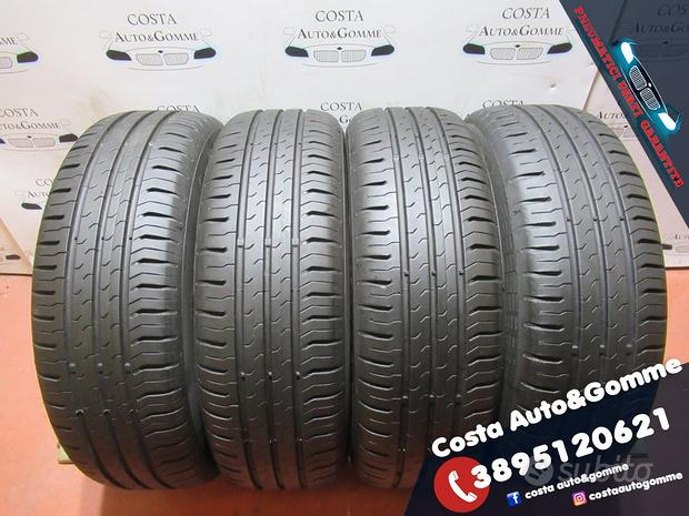 Gomme 175 65 14 Continental 95% 175 65 R14