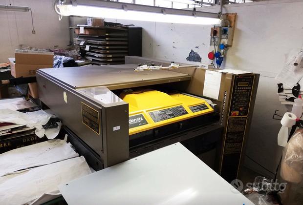 Macchina da taglio automatica Bierrebi TA 103