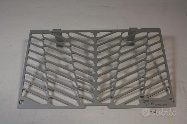Protezione radiatore Olio x Multistrada Dvt / 1260