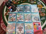 Giochi originali per Nintendo Wii U,Wii e Ds