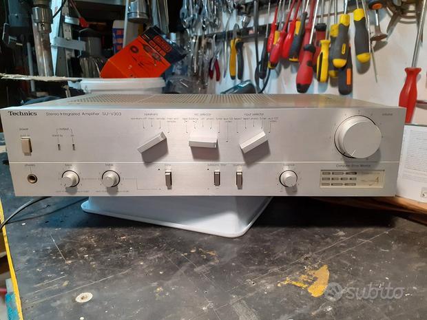 Technics SU V303 Amplificatore HIFI