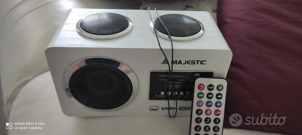 Radio Majestic