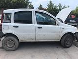 Fiat panda 4x4 ( solo ricambi no auto)