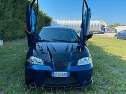 SEAT Ibiza 4ª serie - 2008-TUNING