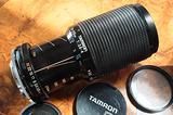 Tamron 70/210 f 3,8-4 PENTAX KA