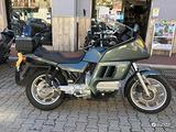 Bmw k 100 rt TARGA ORO - 1985