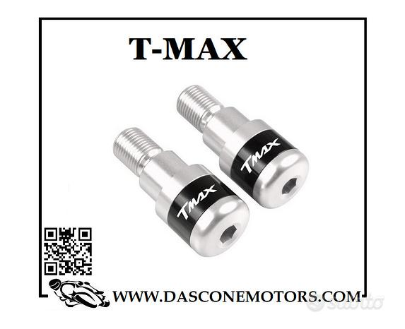 Coppia Bilanceri Argento Tmax 500 530