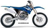 RICAMBI USATI x Yamaha yzf 250 2006 2007