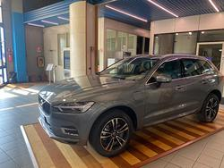 VOLVO XC60 T8 Twin Engine AWD Geartronic Busines
