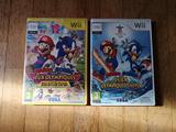 Mario e Sonic ai giochi Olimpici Nintendo Wii