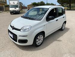 Fiat panda new 1.3 mjet 95cv s&s lounge da vetrina