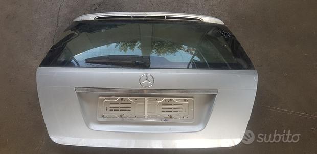 Portellone Posteriore Mercedes-Benz Classe C W204