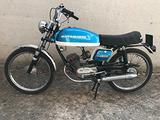 Moto Morini Corsarino 50 ZZ