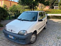 Fiat 600 - 2009