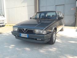 Alfa Romeo 75 1.8 i.e A.S.I