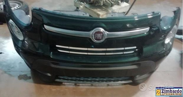 Paraurti anteriore Fiat 500L