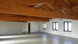 Busalla (Via M. Ignoto) 140mq. openspace perfetti