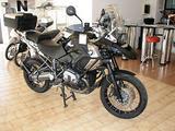Bmw r 1200 gs - 2011