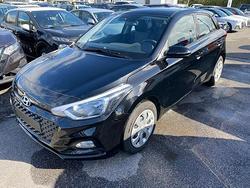 Hyundai i20 1.2 5 porte Tech + GPL*
