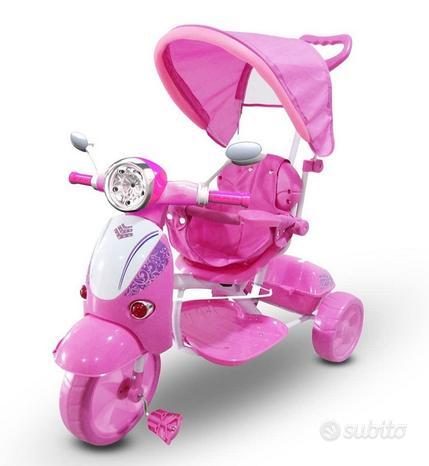 Triciclo bimba