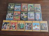 I Legnanesi 16 dvd