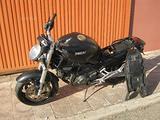 Ducati monster 750 del 2000 ricambi 620 750 e 900
