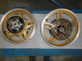 Cerchio Honda Cb Bol d'or