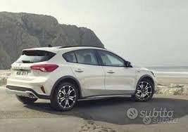 Ricambi usati e originali ford focus 2014;2020