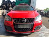 Ricambi usati VW Golf 5 GTI 2008 BWA